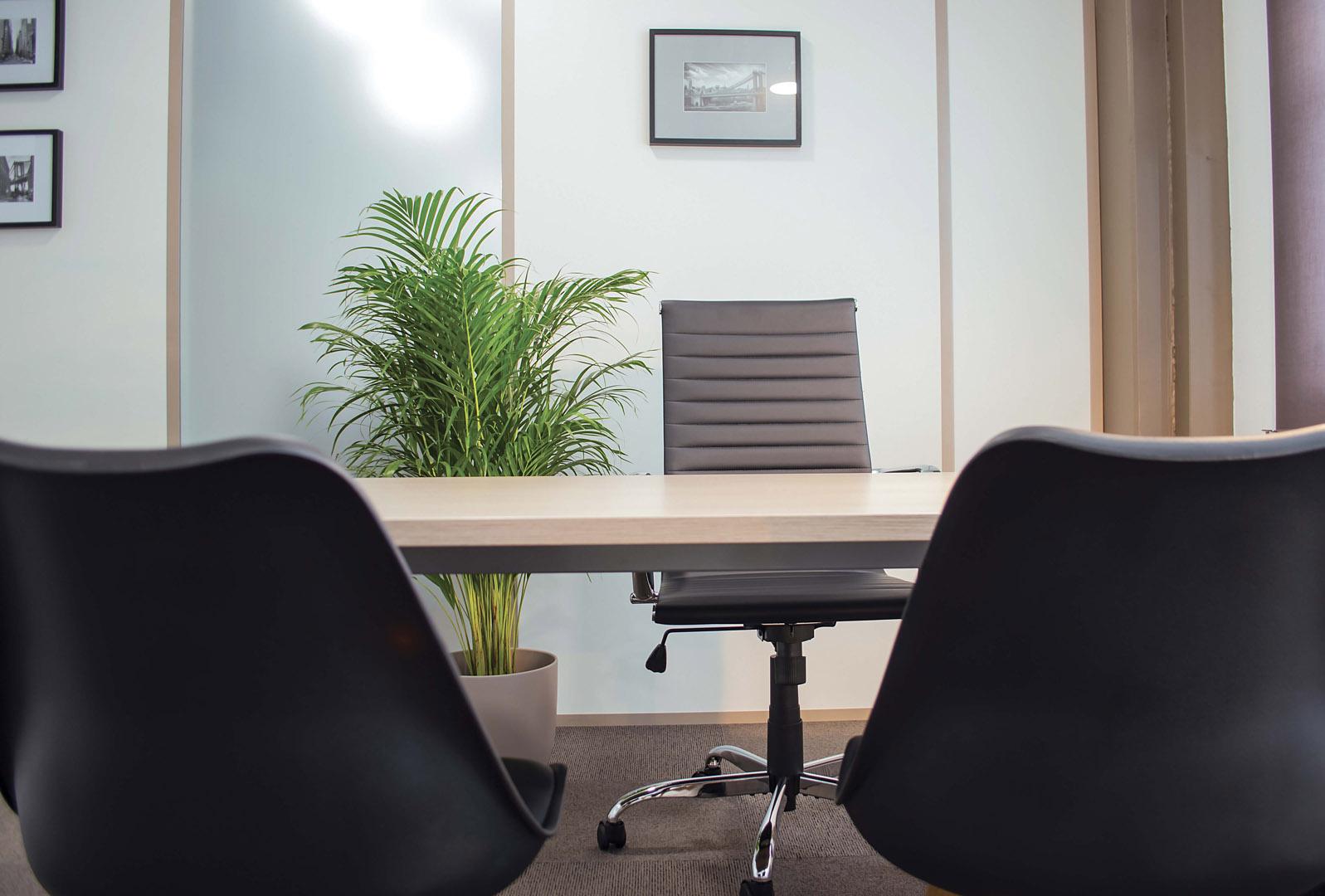Bureaux et coworking ouest lyon sharecenter